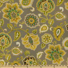 Swavelle/Mill Creek Atherton Winterwood - Discount Designer Fabric - Fabric.com