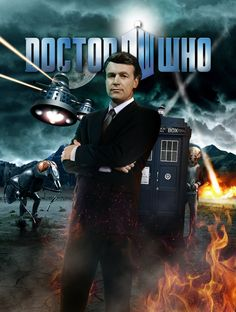 Doctor Who Funny, Doctor Who Art, Original Doctor Who, Dr Who Companions, William Russell, Jon Pertwee, William Hartnell, Classic Doctor Who, Life On Mars
