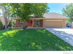 9928 W Morraine Place, Littleton, CO 80127 US Denver Home for Sale - Hawley Realty & Associates Inc. Denver Real Estate