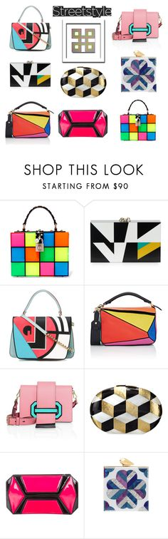 """Contemporary style"" by alvufashionstyle ❤ liked on Polyvore featuring Dolce&Gabbana, Charlotte Olympia, Giancarlo Petriglia, Loewe, Prada, Rafe, Alexander McQueen, KOTUR, contemporary and polyvoreeditorial"