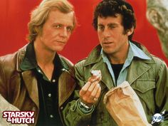 images of the starky and hutch  tv series | Starsky and Hutch | My TV Shows