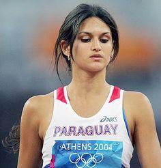 Leryn Franco  http://felixjtapia.org/blog/2008/08/19/la-jabalinista-paraguaya-leryn-franco-lloro-en-beijing/