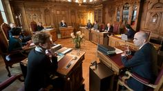«Der Bundesrat ist viel vorsichtiger als Merkel»