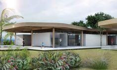 NO.V.A – A casa do futuro brasileira na Expo em Milão