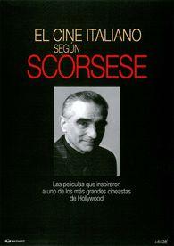 DVD DOC 241 - El cine italiano según Scorsese (1999) EEUU/ Italia. Dir: Martin Scorsese. Cine dentro do cine. Sinopse: ao mesmo tempo que atopamos unha introdución ao mundo da cinematografía italiana é tamén un tributo a algunhas das súas grandes películas, directores e estrelas e unha introspección persoal do propio Scorsese. A través do apaixonado repaso polas películas italianas tomamos conciencia da gran influencia que tiveron na súa formación, non só como director, senón tamén como…