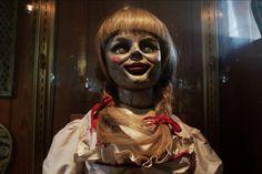 Llega el spin-off de The Conjuring: Annabelle