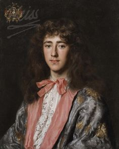 Unknown Young Nobleman | The Weiss Gallery