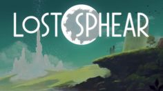 [Video] LOST SPHEAR - Gameplay Trailer | Playstation 4| Release on October 12 2017 #Playstation4 #PS4 #Sony #videogames #playstation #gamer #games #gaming