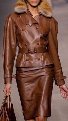Hermès  ※ #leather
