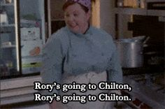 "19 Times Sookie St James Was The Best Part Of ""Gilmore Girls"""