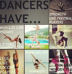 Sooooo True Does everybody agree with this? This is a honest diagram....to the non-dancing peeps, please believe this.