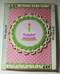 Card: Birthday Card