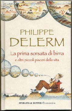 """Articolo tratto da spaghettitaliani.com : L'odore delle mele (da """"La prima sorsata di birra e altri piccoli piaceri della vita"""" di Philippe Delerm) - Gastronomia in pillole a cura di Luigi Farina"""