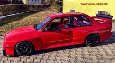 Bmw M3 Sport, Bmw E30 M3, Commercial Vehicle, Bmw Cars, Dream Garage, Bmw Logo, Cool Cars, Dream Cars, Super Cars