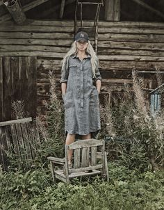 i gigi general store, women's boutique, mail order shopping and cafe. Spring 2014, Spring Summer, Swedish Women, Nordic Style, Ladies Boutique, Cold Weather, Vintage Photos, Shirt Dress, Style Inspiration