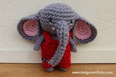 Little Bitty Elephants