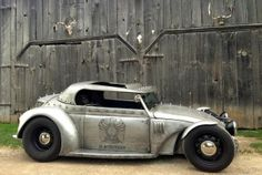 '69 Volksrod, advertised for sale once in Ontario, Cannada.