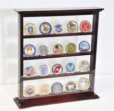 Coin Show Instance are popular, many individuals frequently have one in their house considering that the majority of us have belongings stashed away somewhere in our houses.