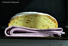 Prosty chleb z ziemniakami. Simple bread with potatoes. Easy Bread, Potatoes, Simple, Food, Potato, Essen, Meals, Yemek, Eten