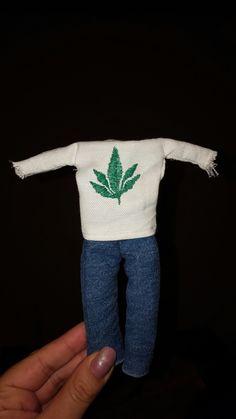 #bobmarley #handmade #doll Bob Marley, Christmas Sweaters, Dolls, Handmade, Fashion, Bob Morley, Hand Made, Moda, La Mode