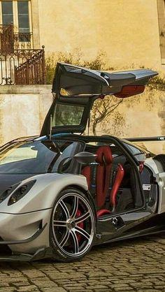 Cars pagani huayra 2016 Pagani Huayra BC by Levon 2016 Pagani Huayra BC von Levon Pagani Huayra Bc, Super Sport Cars, Jaguar Xk, Hot Cars, Exotic Cars, Cars And Motorcycles, Luxury Cars, Dream Cars, Classic Cars
