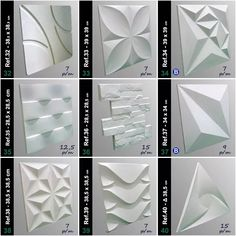 kit 8 formas gesso abs + 2 desmoldantes - - Adegas - Welcome Haar Design Wall Panel Molding, Wall Panel Design, Tv Wall Design, 3d Wall Panels, Living Room Tv Unit Designs, Home Design Living Room, Deco Tv, Living Room Wall Wallpaper, 3d Wall Decor