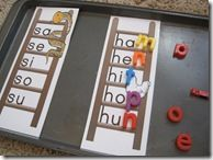 ABC and 123: Play To Learn: Phonics Fun Part 2