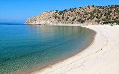 Pachia Ammos, Samothaki  - Παχιά Άμμος, Σαμοθράκη - Αναζήτηση Google