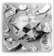 M.C. Escher – Image Categories – Back In Holland