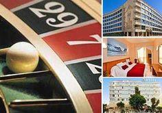 La Roulette Benidorm Hotel***. Disfruta de los grandes descuentos que podrás obtener con la Roulette Benidorm***, dando a conocer el nombre del Hotel con un mínimo de 72 horas antes de la fecha de entrada.  http://www.ilovecostablanca.com/es/od/192/1018/i-love-costa-blanca-roulette-benidorm-hotel