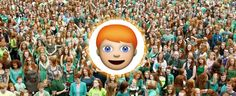 Ginger emoji petition is raking up some serious support