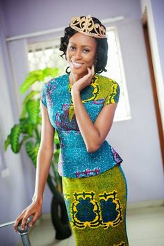 CypressGHANA.COM: Miss World 2014 Finals : High Hopes For Ghana's Na...