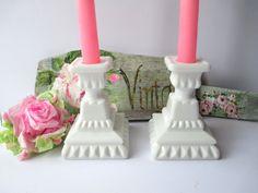 Vintage Westmoreland Milk Glass Wedding by mymilkglassshop on Etsy