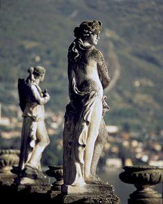 Villa del Balbianello, Lenno, Como    Enjoy, share :) http://www.luxuryhomegate.com/