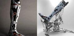German 3D printed prosthetics manufacturer Mecuris secures major investment