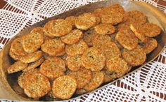 Zabpelyhes sós keksz - àlabeck Diabetic Recipes, Diet Recipes, Vegan Recipes, Snack Recipes, Healthy Sweet Snacks, Good Food, Food And Drink, Appetizers, Eat