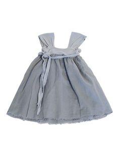 Opililai Babydoll Dress