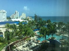 The Ritz Carlton of San Juan PR