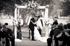 Wedding at Falkirk Estate and Country Club