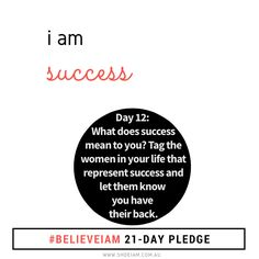 Success is most often achieved by those who don't know that failure is inevitable. - Coco Chanel  #believeiam  21 days to form a habit of self belief | Believe you are success