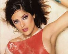 After Pamela Anderson, Mexican actress Salma Hayek is likely to become the next celeb to enter TV realty show Bigg Boss 7 house.