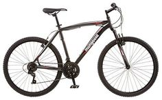 Mongoose Mens Mech Mountain Bike 26InchMedium * Check out the image by visiting the link.