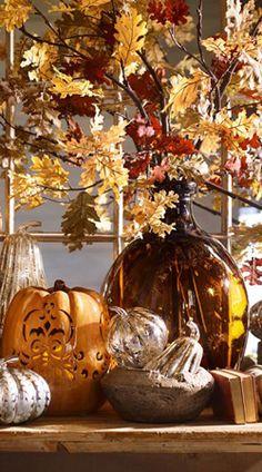 fall design....