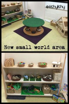Security Check Required New small world area and the cable reel. Security Check Required New small world area and the cable reel. Reggio Classroom, Toddler Classroom, Classroom Organisation, Kindergarten Classroom Layout, Reggio Inspired Classrooms, Physics Classroom, Teaching Kindergarten, Preschool Rooms, Preschool Activities