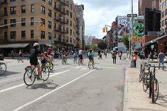 Summer Streets, New York, USA. Summer Street, Street View, New York, Activities, Explore, Usa, New York City, Nyc, Exploring
