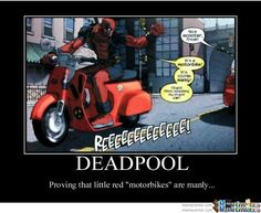 Image result for funny deadpool memes