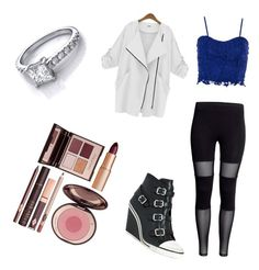 """TALIA OUTFIT 4"" by solisdancer on Polyvore"