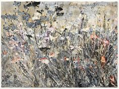 ANSELM KIEFER Morgenthau - Let a thousand flowers bloom , 2012 Oil, emulsion, acrylic, on photograph on canvas 280 x 380 cm Anselm Kiefer, Art Criticism, Gagosian Gallery, Photo Canvas, Texture Painting, Oeuvre D'art, Impressionism, Online Art, Les Oeuvres
