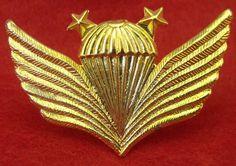 Afghanistan Jump Wing