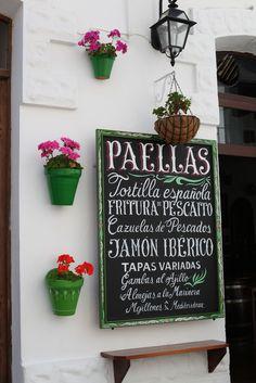 Bar Lola en Tarifa, España